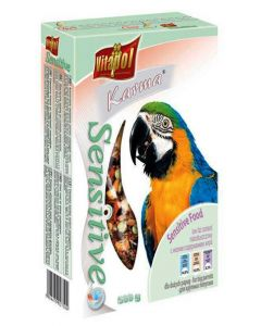 Vitapol Sensitive Food For Parrot 300 gm