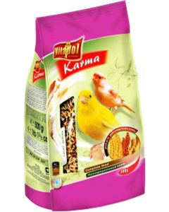 Vitapol Food For Canary 500 gms