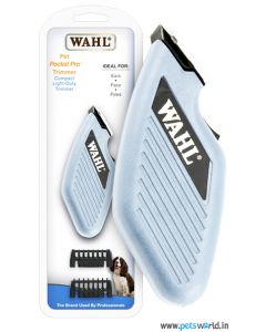 Wahl Pocket Pro Dog Trimmer Kit