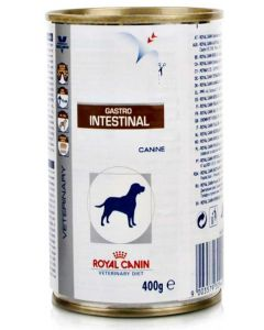 Royal Canin Veterinary Diet Wet Gastro Instestinal Dog Food 400 gm