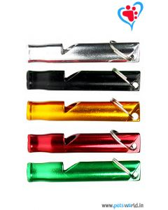 Petsworld High Frequency Dog Whistle