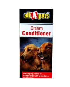 All4Pets Cream Conditioner 50 gms