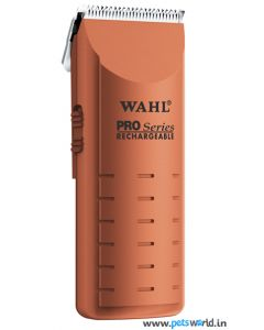 Wahl Pro Series Rechargeable Dog & Cat Clipper