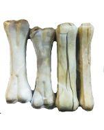 Petsworld Rawhide Bones 15 cm (6 Inches) 500 gm