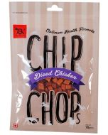 CHIP CHOPS Snacks Diced Chicken 70 Gms