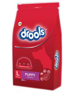 Drools Puppy Large Breed 12 Kg