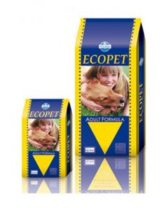 Ecopet Adult Formula Dog Food 15 Kg