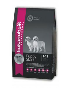 Eukanuba Puppy Starter PFB Dog Food  2.5 Kg