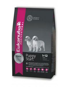 Eukanuba Puppy Starter PFB Dog Food  2.5 Kg