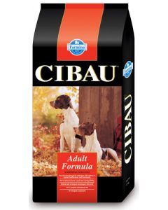 Cibau Adult Formula All Breed Size Dog Food 3 Kg