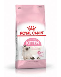 Royal Canin Kitten 36 Cat Food 400 gms