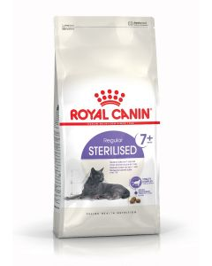Royal Canin Sterilised 7+ Cat Food 1.5 Kg