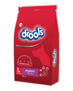 Drools Puppy Large Breed 3 Kg