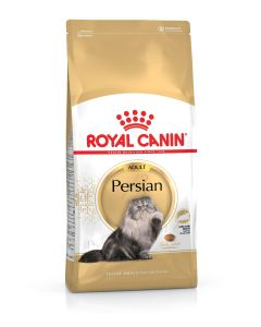 Royal Canin Persian 30 Adult Cat Food 400 gms