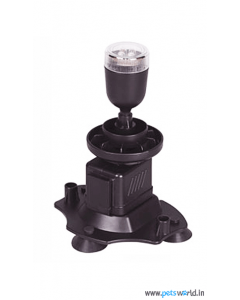 SOBO Submersible Air Pump WP-2222AP with LED Light