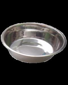 Pets Empire Standard Dog Feeding Bowl Polished 920 ml
