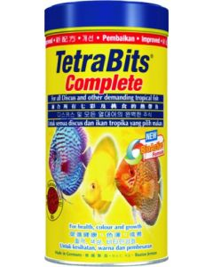 Tetra Bits Complete Fish Food 93 gms