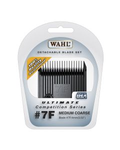 Wahl 7F Ultimate Blade for KM2 & Storm Dog Clippers