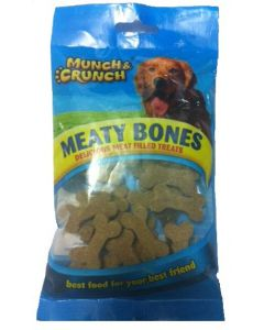 Munch & Crunch Meaty Bone Kibble