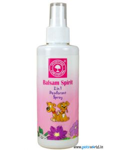 Aromatree Balsam Spirit 2 in 1 Deodorant Spray 200 ml