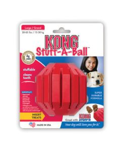 KONG Stuff A Ball Dog Toy Large
