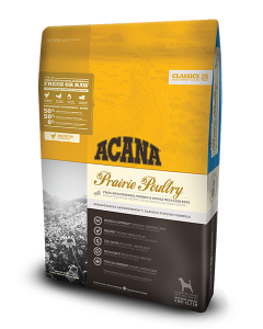Acana Classic Prairie Poultry Dog Food 17 Kg