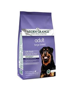 Arden Grange Adult Dog large Breed 12 Kg