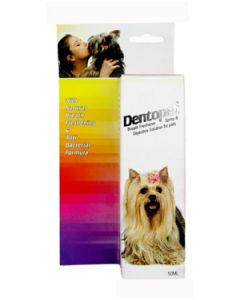 All4Pets Dentopet Spray 59 Ml