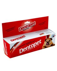 All4Pets Dentopet Paste 70 Gm