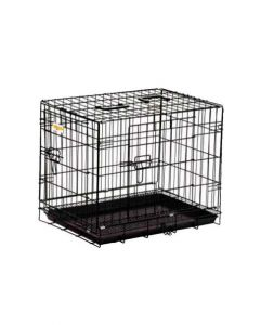 All4Pets Dog Crate XXLarge LxWxH - 107x71x79 cm