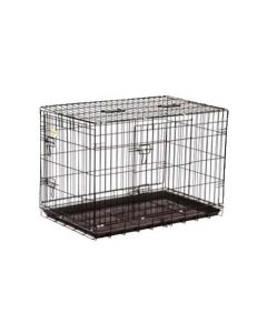 All4Pets Dog Crate XXXLarge LxWxH - 122x71x84 cm