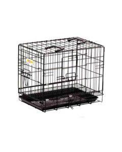 All4Pets Dog Crate Small LxWxH - 48x30x38 cm