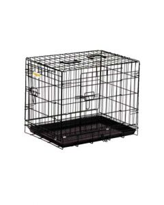 All4Pets Dog Crate Medium LxWxH - 61x46x51cm