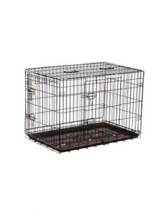 All4Pets Dog Crate XLarge LxWxH - 91x58x66 cm