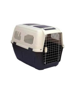 All4Pets Fibre Flight Cage LxWxH - 50.5x34x41 cm