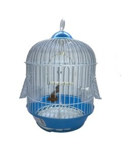 All4Pets Bird Circle Cage