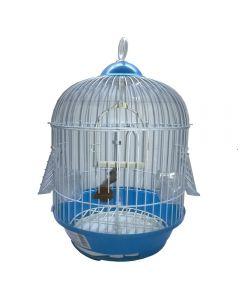 All4Pets Bird Circle Cage