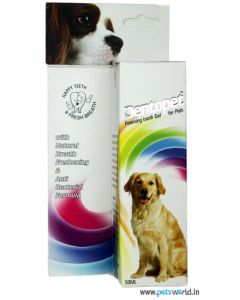 All4Pets Foaming Tooth Gel 50 ml