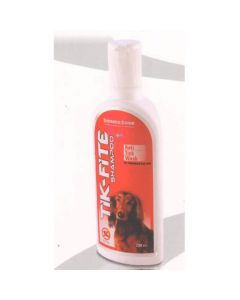 All4Pets Tikfite Shampoo 15 Ml