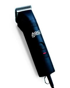 Andis AGC 2 Speed Professional Hair Clipper Black