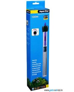 Aqua One Aquarium Heater 100 W