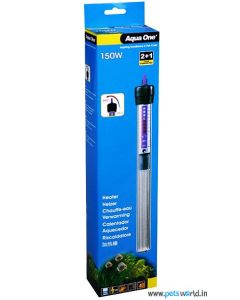 Aqua One Aquarium Heater 150 W