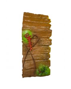Aquatic Wooden Block  Stone For Aquarium Decoration