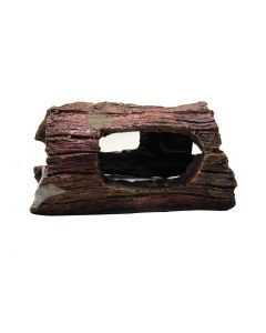Aquatic Wooden Block  Cave Type Stone For Aquarium Decoration