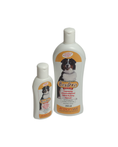 AREIONVET Benpro Foaming Gel 200 Ml