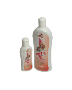 AREIONVET HitTix Foaming Gel 200 Ml