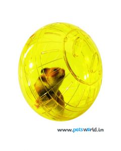 Savic Runner Exercise Ball For Small Animal 9.8 Inch Dia