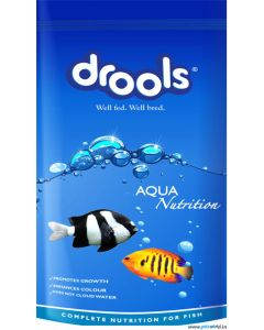 Drools Aqua Nutrition Fish Food 100 gms