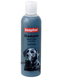 BEAPHAR Shampoo Black 250 Ml