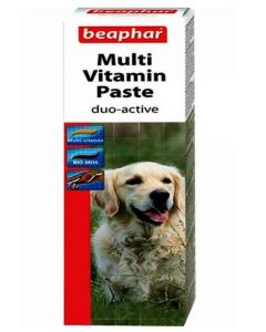 BEAPHAR Duo Active Paste 100Gm